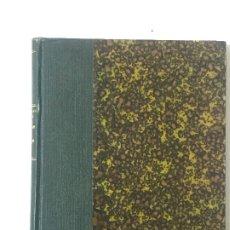Libros antiguos: RAMÓN VILLAR PONTE. HISTORIA SINTETICA DE GALICIA. EDICIÓN NOS A CRUÑA 1927. . Lote 182540985