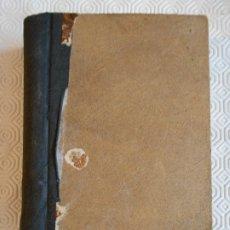 Libros antiguos: ACTA DE ACUSACION. EPISTOLAS, DOCUMENTOS, FRASES Y DIALOGOS PARA LA HISTORIA DE LA SEGUNDA REPUBLICA. Lote 182578063