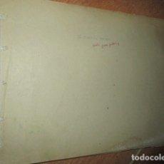 Libros antiguos: CRLOS HERRERO LIBRO RELIGIOSO INEDITO ORIGINAL INEDITO ANTIGUO EL HOMBRE BUENO CIRCA 1930 PAGINAS 40. Lote 62166528