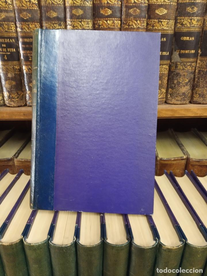 Libros antiguos: Colección Tesoro de la juventud. 17 tomos. Walter Jackson, Editor. Madrid. Suc. de Rivadeneyra. - Foto 6 - 182605790