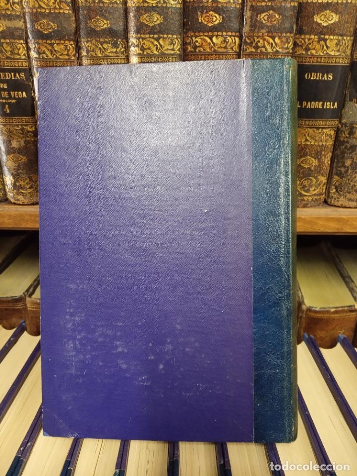 Libros antiguos: Colección Tesoro de la juventud. 17 tomos. Walter Jackson, Editor. Madrid. Suc. de Rivadeneyra. - Foto 15 - 182605790
