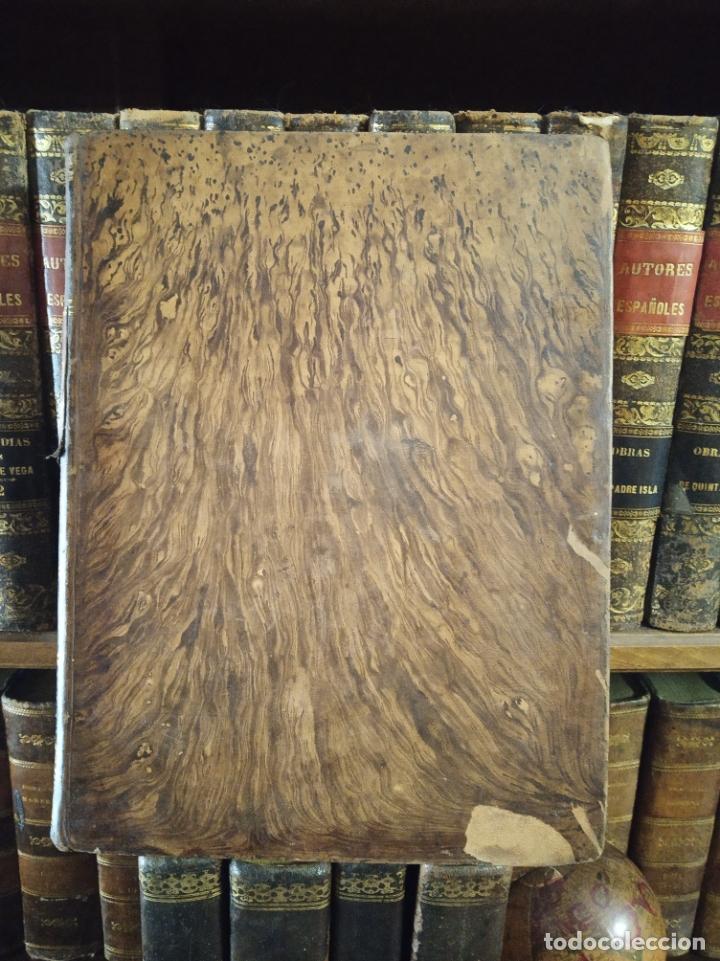 Libros antiguos: Los códigos españoles concordados y anotados. 5 tomos. Madrid. 1847. Imp. La publicidad. - Foto 2 - 182611098