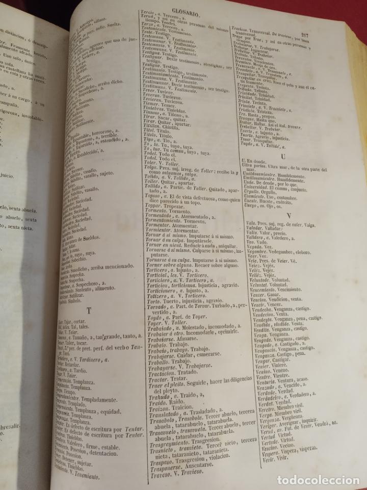 Libros antiguos: Los códigos españoles concordados y anotados. 5 tomos. Madrid. 1847. Imp. La publicidad. - Foto 7 - 182611098