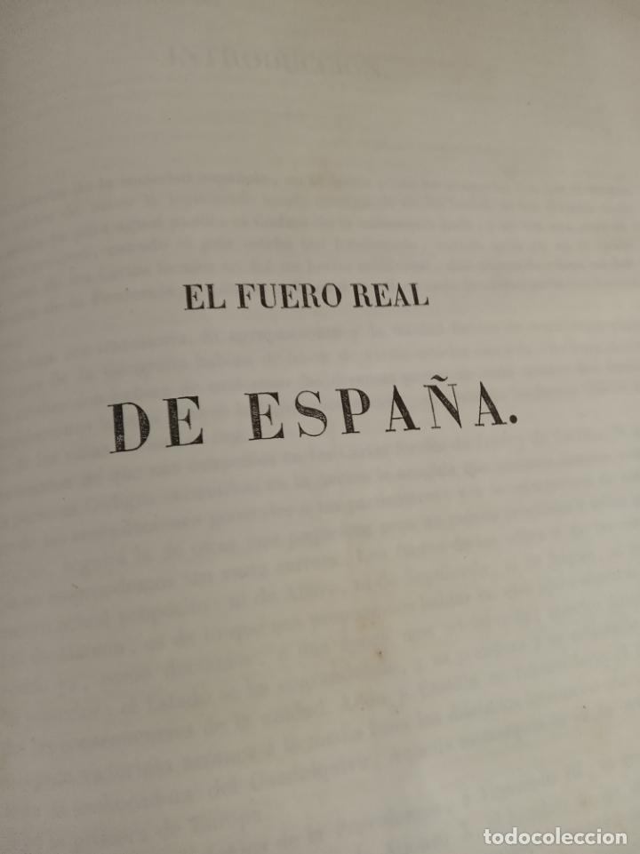Libros antiguos: Los códigos españoles concordados y anotados. 5 tomos. Madrid. 1847. Imp. La publicidad. - Foto 8 - 182611098