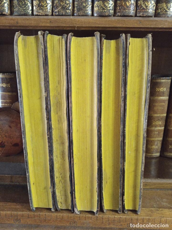 Libros antiguos: Los códigos españoles concordados y anotados. 5 tomos. Madrid. 1847. Imp. La publicidad. - Foto 12 - 182611098