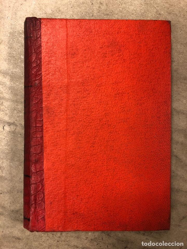 L'AUTRE VIE. MGR ÉLIE MÉRIC. P. TÉQUI, LIBRAIRE ÈDITEUR 1912. TOME PREMIER. 337 PÁGINAS. FRANCÉS (Libros Antiguos, Raros y Curiosos - Otros Idiomas)