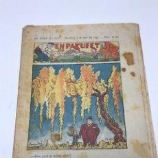 Libros antiguos: EN PATUFET 1935. Lote 182783285