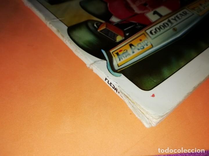 Libros antiguos: ¿SABES COMO FUNCIONA ? VASCOAMERICANA 1972, NUMEROS 2,3,4 Y 6. SUPERAUTOS.PLESA SM 1979 - Foto 8 - 182843725
