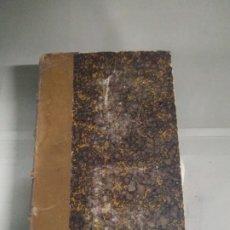 Libros antiguos: 1867. HISTOIRE DE SAINTE ELISABETH TOMO II - LE COMTE DE MONTALEMBERT. EN FRANCÉS. Lote 182939757
