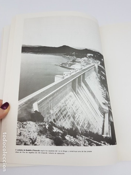 Libros antiguos: MONOGRAFIA FIGUERES Y EL ALT EMPORDÁ ( 1972 ) - Foto 3 - 182947498