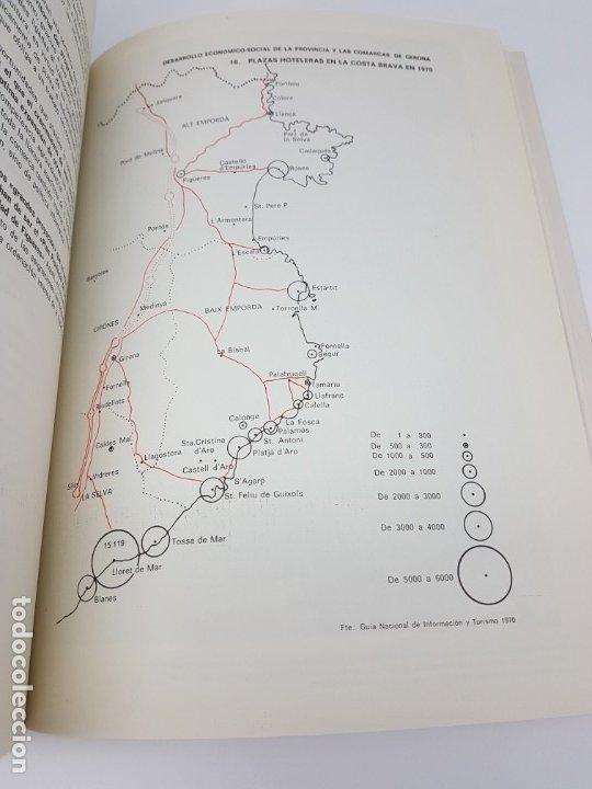 Libros antiguos: MONOGRAFIA FIGUERES Y EL ALT EMPORDÁ ( 1972 ) - Foto 5 - 182947498