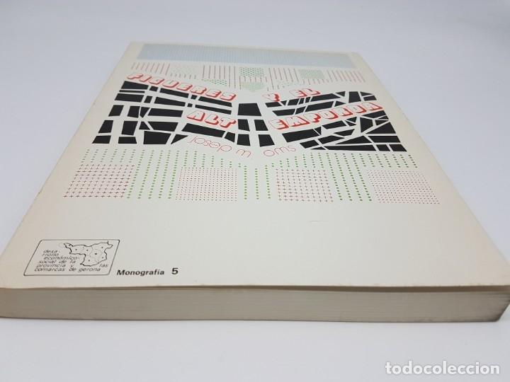 Libros antiguos: MONOGRAFIA FIGUERES Y EL ALT EMPORDÁ ( 1972 ) - Foto 7 - 182947498