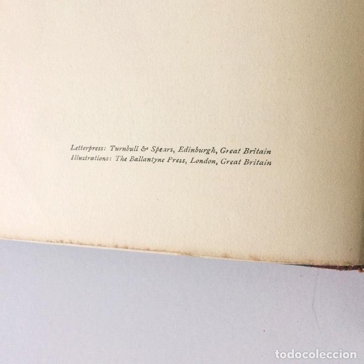 Libros antiguos: LIBRO OLD GREEK NATURE STORIES (ANTIGUAS HISTORIAS DE LA NATURALEZA GRIEGA) - FARRAR - HARRAP - 1914 - Foto 4 - 182953241