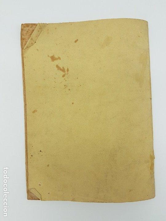 Libros antiguos: BREVE HISTÓRIA FILÓSOFOS QUE SE HALLAN EN EL MUSEO ( ZAFONT FERRER, 1841 ) - Foto 7 - 182954936