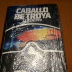 Libros antiguos: CABALLO DE TROYA. Lote 183013316