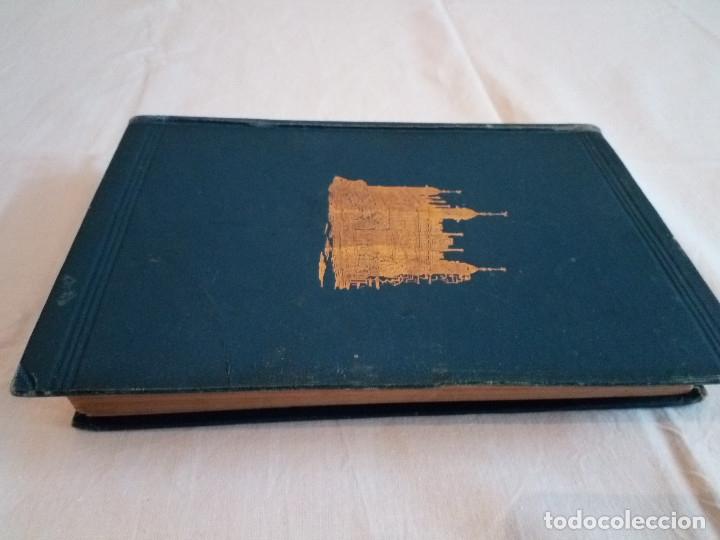Libros antiguos: 7-.NIGHT AND MORNING, Lord Litton, Nueva York 1851, en ingles - Foto 8 - 183036511