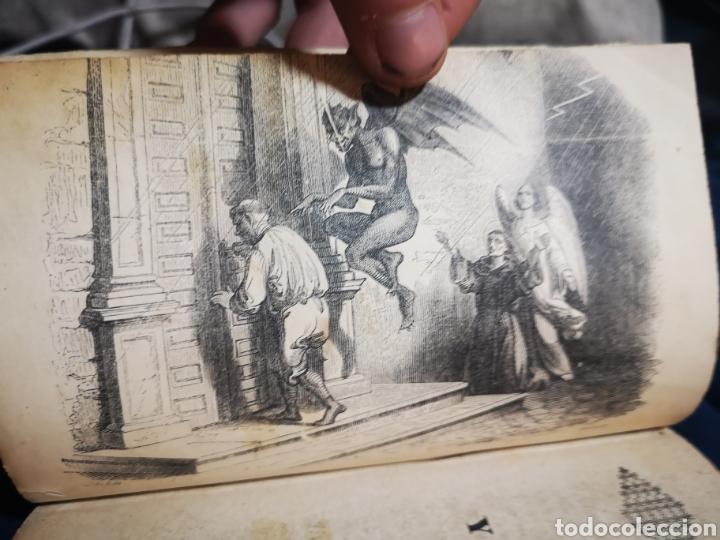 Libros antiguos: CUENTOS, MENTIRAS EXAGERACIONES ANDALUZAS ESCRITAS EN VERSO-D.RAMON FRANQUELO-ED.ILUSTRADA AÑO 1853 - Foto 4 - 183200182