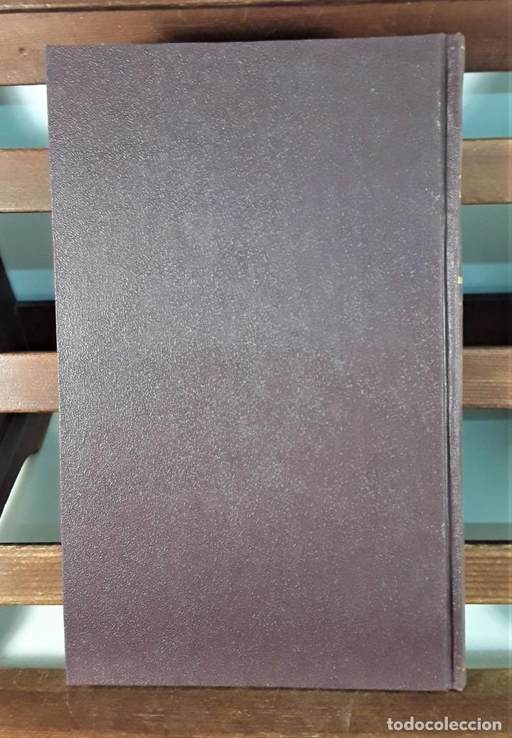Libros antiguos: EL HOMBRE VISIBLE É INVISIBLE. C. W. LEADBEATER. BARCELONA. 1908. - Foto 10 - 183253330