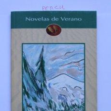 Libros antiguos: LAS NIEVES DEL KILIMANJARO - ERNEST HEMINGWEAY. Nº8 NOVELAS DE VERANO. Lote 183257235
