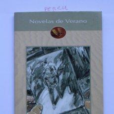 Libros antiguos: ¿QUIÉN MATÓ A ZEBEDEE? - WILKIE COLLINS. Nº6 NOVELAS DE VERANO. Lote 183257662