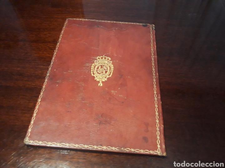Libros antiguos: ESTATUTOS DE LA REAL ACADEMIA DE SAN CARLOS DE NUEVA ESPAÑA - EN LA IMPRENTA NUEVA MEXICANA - 1785 - Foto 45 - 183384338