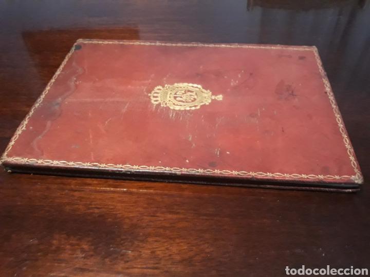 Libros antiguos: ESTATUTOS DE LA REAL ACADEMIA DE SAN CARLOS DE NUEVA ESPAÑA - EN LA IMPRENTA NUEVA MEXICANA - 1785 - Foto 46 - 183384338
