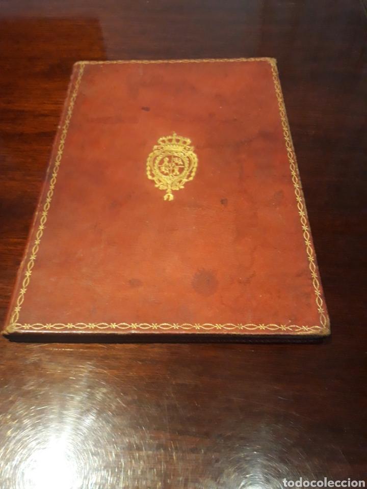 ESTATUTOS DE LA REAL ACADEMIA DE SAN CARLOS DE NUEVA ESPAÑA - EN LA IMPRENTA NUEVA MEXICANA - 1785 (Libros Antiguos, Raros y Curiosos - Bellas artes, ocio y coleccionismo - Otros)