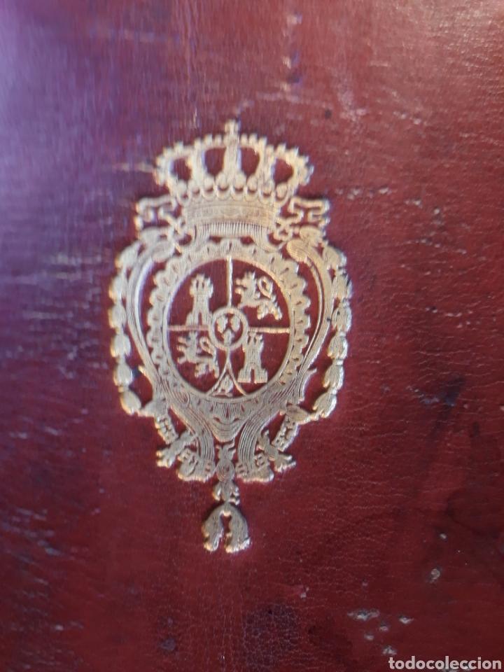 Libros antiguos: ESTATUTOS DE LA REAL ACADEMIA DE SAN CARLOS DE NUEVA ESPAÑA - EN LA IMPRENTA NUEVA MEXICANA - 1785 - Foto 47 - 183384338