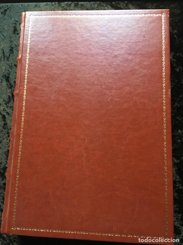 Libros antiguos: LES QUATRE GRANS CRÒNIQUES. 5 VOLS. - Jaume I - Bernat Desclot - Muntaner - Pere -LIMITADA NUMERADA - Foto 30 - 183507750