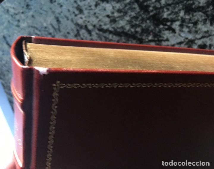 Libros antiguos: LES QUATRE GRANS CRÒNIQUES. 5 VOLS. - Jaume I - Bernat Desclot - Muntaner - Pere -LIMITADA NUMERADA - Foto 31 - 183507750