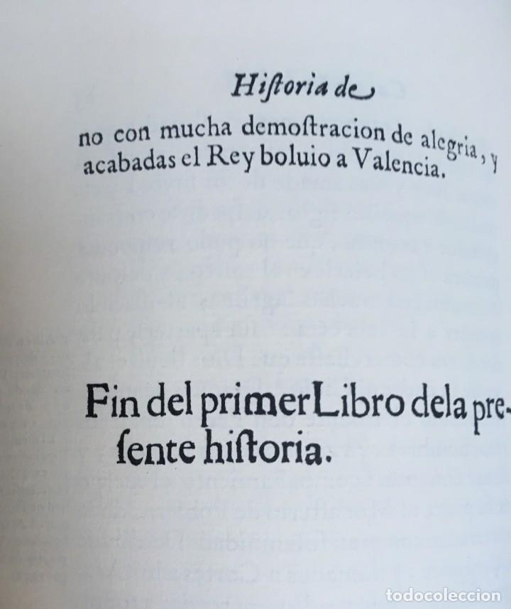 Libros antiguos: LES QUATRE GRANS CRÒNIQUES. 5 VOLS. - Jaume I - Bernat Desclot - Muntaner - Pere -LIMITADA NUMERADA - Foto 47 - 183507750
