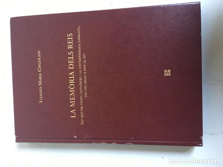 Libros antiguos: LES QUATRE GRANS CRÒNIQUES. 5 VOLS. - Jaume I - Bernat Desclot - Muntaner - Pere -LIMITADA NUMERADA - Foto 83 - 183507750