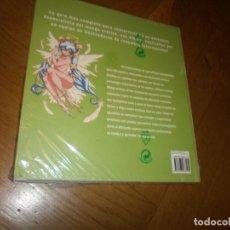 Libros antiguos: MANGA ERÓTICO . LIBRO NUEVO PLASTIFICADO MEDIDA 24 X 22 X 2 CM. GUA PARA CONVERTIRSE EN DIBUJANTE. Lote 183516896