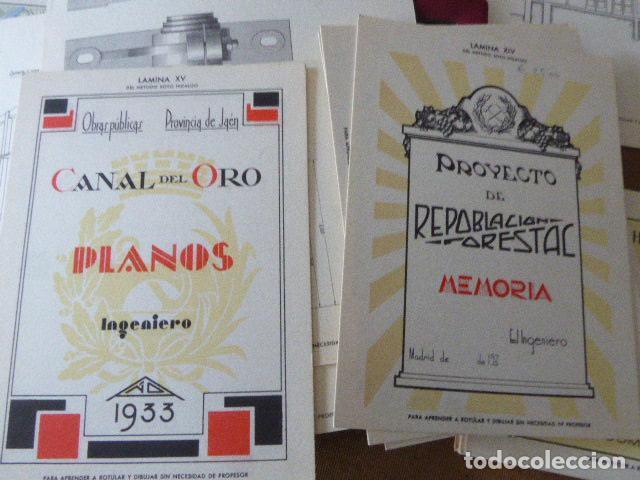 Libros antiguos: METODO DE DIBUJO. SOTO HIDALGO. ESTUCHE CON 30 LAMINAS A DOBLE CARA EN CARTÓN. - Foto 4 - 183544933