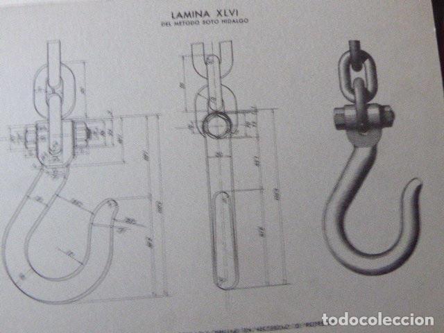 Libros antiguos: METODO DE DIBUJO. SOTO HIDALGO. ESTUCHE CON 30 LAMINAS A DOBLE CARA EN CARTÓN. - Foto 7 - 183544933