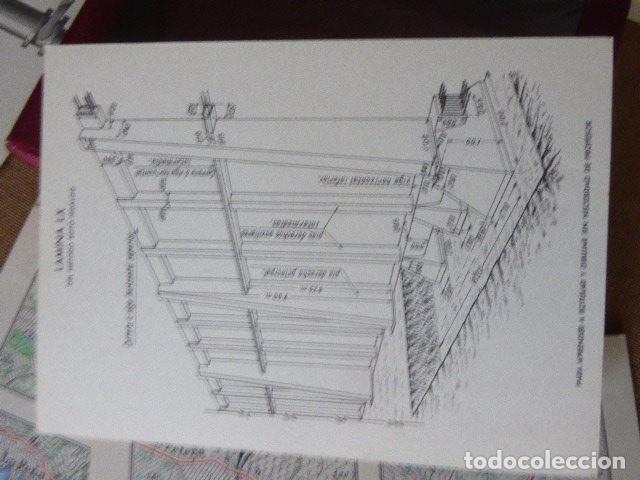 Libros antiguos: METODO DE DIBUJO. SOTO HIDALGO. ESTUCHE CON 30 LAMINAS A DOBLE CARA EN CARTÓN. - Foto 8 - 183544933