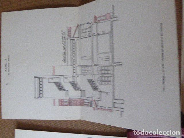 Libros antiguos: METODO DE DIBUJO. SOTO HIDALGO. ESTUCHE CON 30 LAMINAS A DOBLE CARA EN CARTÓN. - Foto 10 - 183544933