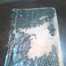 Libros antiguos: ANTIGUO LIBRO,AÑO 1912,HISTORIA SAGRADA, DON PEDRO MARTI Y MIR,IDEAL COLECCIONISTAS. Lote 183847588