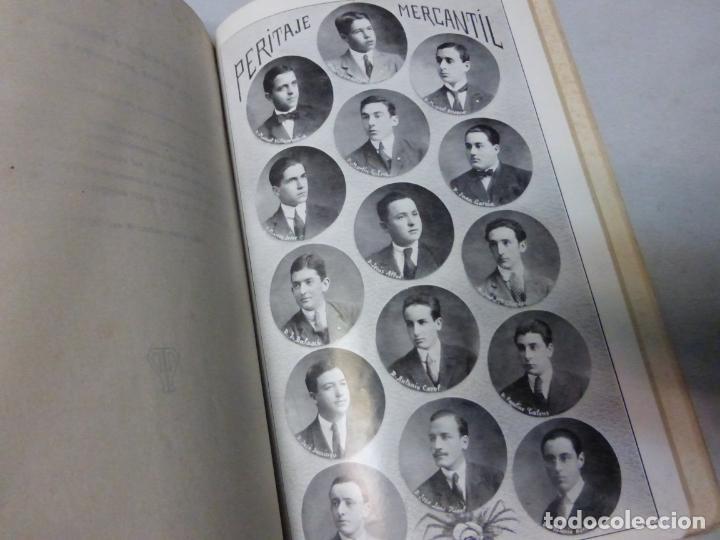 Libros antiguos: Colegio Ntra. Señora de la Bonanova DISTRIBUCIÓN DE PREMIOS MEMORIA DEL CURSO 1921 - 1922 - Foto 2 - 183860347
