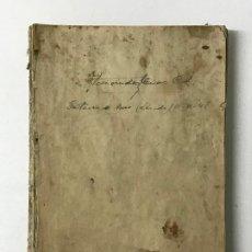 Libros antiguos: GENERAL BEMUDEZ DE CASTRO MILICIA Y HUMOR. NARRACIONES. MADRID. . Lote 183877285