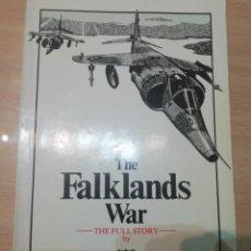 Libros antiguos: THE FALKLANDS WAR. Lote 183895898