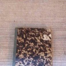 Libros antiguos: LIBRO A LA LUZ DE UNA LÁMPARA COLECCÍÓN DE CUENTOS MORALES. Lote 183988690