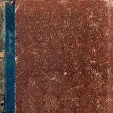 Libros antiguos: COSAS DE LA ISLA. COLECCION DE ARTICULOS. JOSE Mª CARPIO. NATURAL DE SAN FERNANDO. CADIZ. 1894.. Lote 184002425