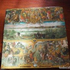 Libros antiguos: ICONOGRAFÍA DE SEVILLA 1450-1650, MARÍA DOLORES CABRA LOREDO, ED EL VISO, 1988. Lote 184073990
