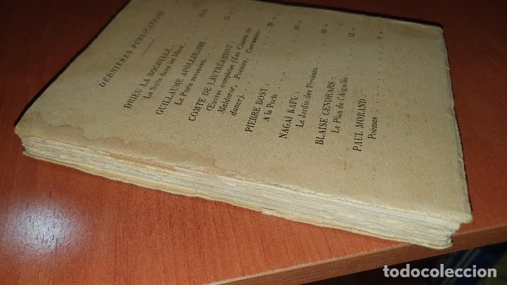 Libros antiguos: Petits et grands verres, cocktails, edicion francesa sin fechar, cocteles - Foto 10 - 184256508