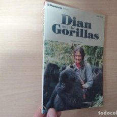 Libros antiguos: DIAN AND THE GORILLAS: A TRUE STORY - NORMA SHAPIRO DOMINOES THREE OXFORD. Lote 184267663