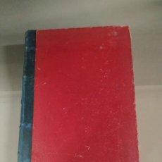 Libros antiguos: REVOLUCIÓN DE BUENOS AIRES. UNIÓN CÍVICA. SU ORIGEN. 1889-1890. DOMINGO GELPI. 1890. Lote 184348340