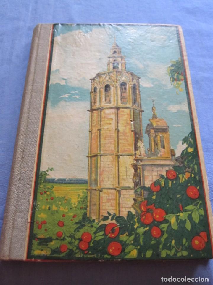 Libros antiguos: ESPAÑA, MI PATRIA - JOSE DALMAU CARLES 1934 - Foto 2 - 184451868