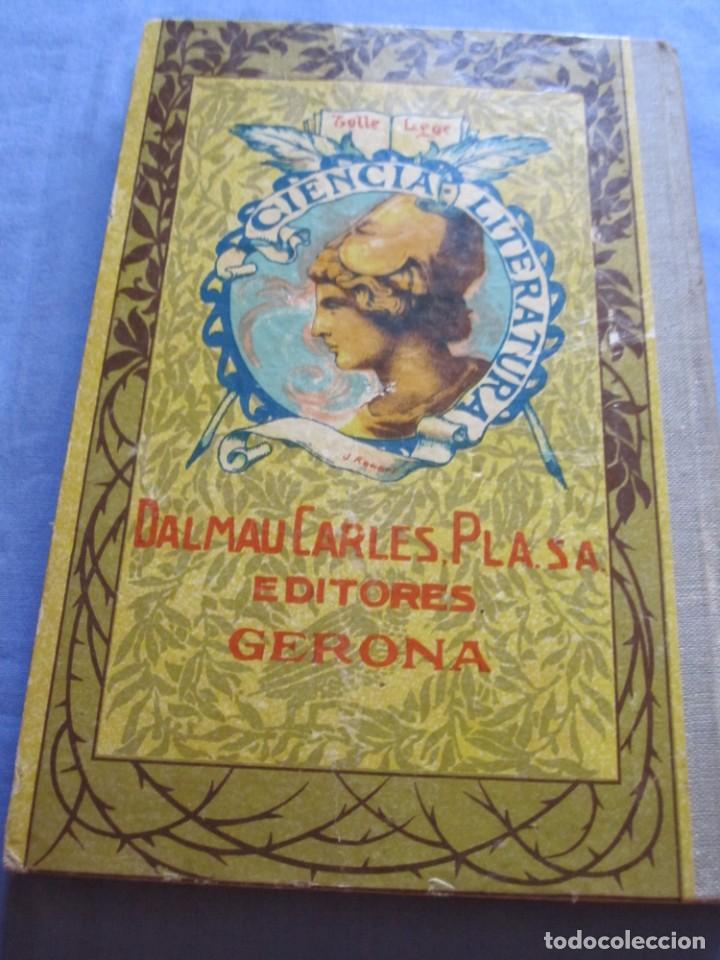 Libros antiguos: ESPAÑA, MI PATRIA - JOSE DALMAU CARLES 1934 - Foto 4 - 184451868