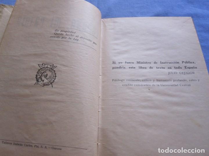 Libros antiguos: ESPAÑA, MI PATRIA - JOSE DALMAU CARLES 1934 - Foto 6 - 184451868